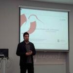Tejiendo lazos de colaboración en Madrid
