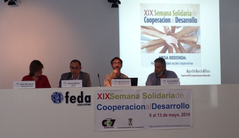 Empresa, RSE y Cooperación al Desarrollo