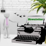 Newsletter, la comunicación directa con el usuario