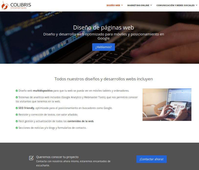 Cómo realizar una llamada a la acción efectiva - COLIBRIS Openpartners