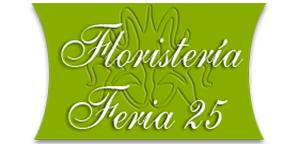 Floristería Feria 25