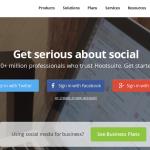 Consejos para gestionar las redes sociales: Hootsuite