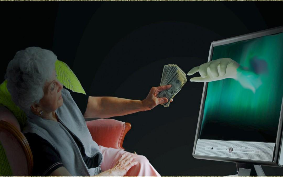 Pasos para evitar fraudes en Internet