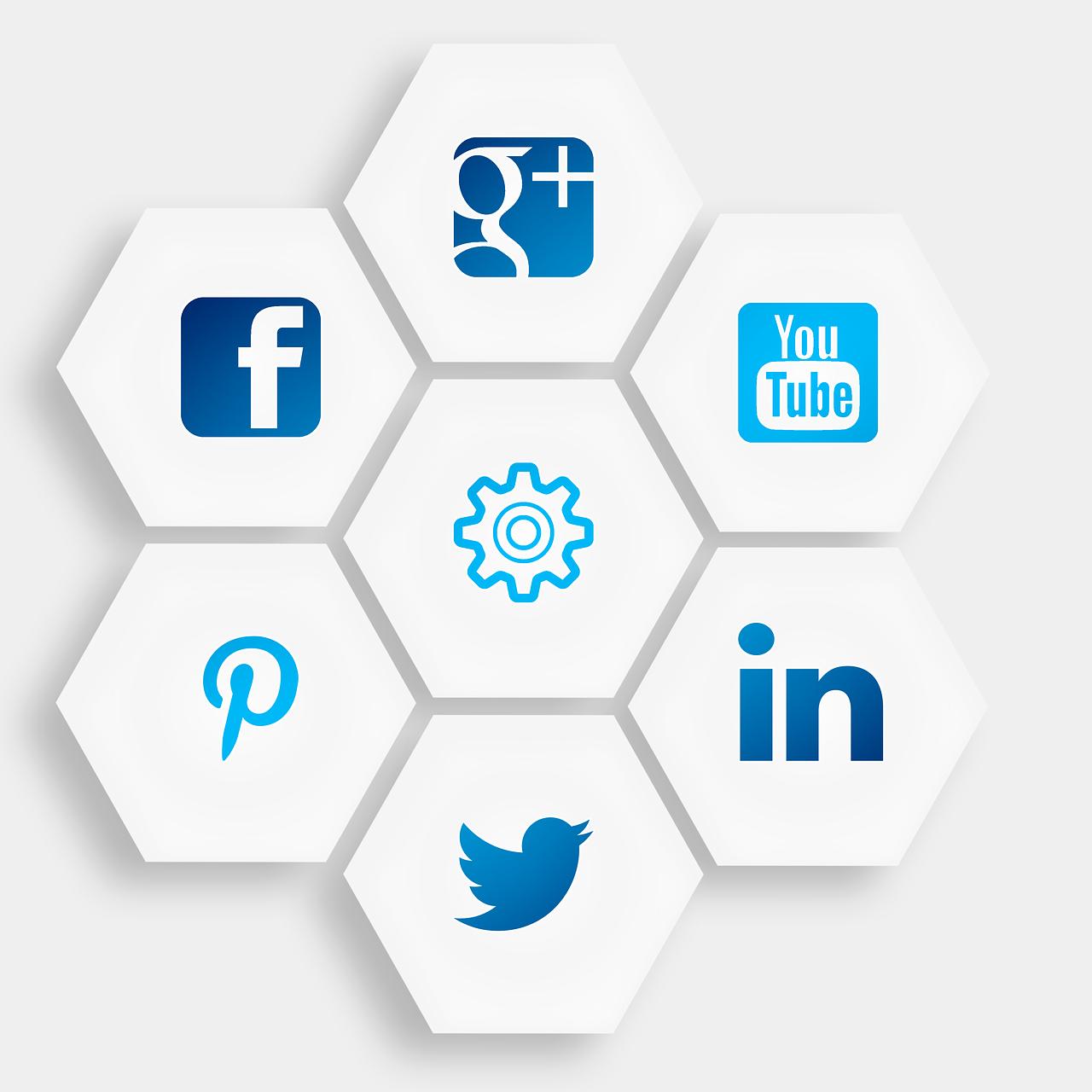 Redes Sociales Albacete
