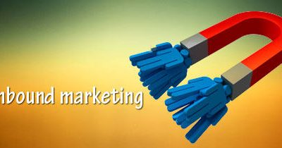 Inbound Marketing en una página web