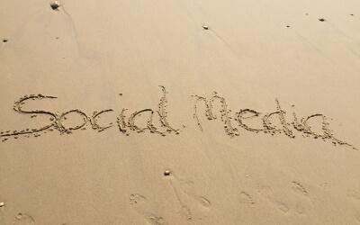 5 cosas que publicar en tus redes sociales en verano