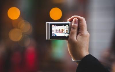 Los vídeos para promocionar productos de una tienda online
