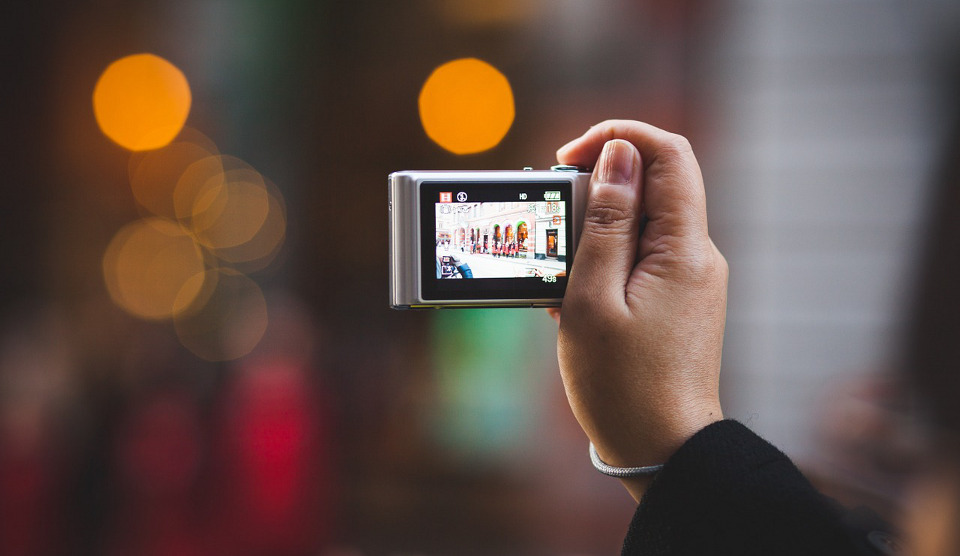 Los vídeos para promocionar productos en una tienda online
