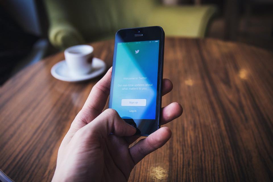 La atención al cliente en Twitter