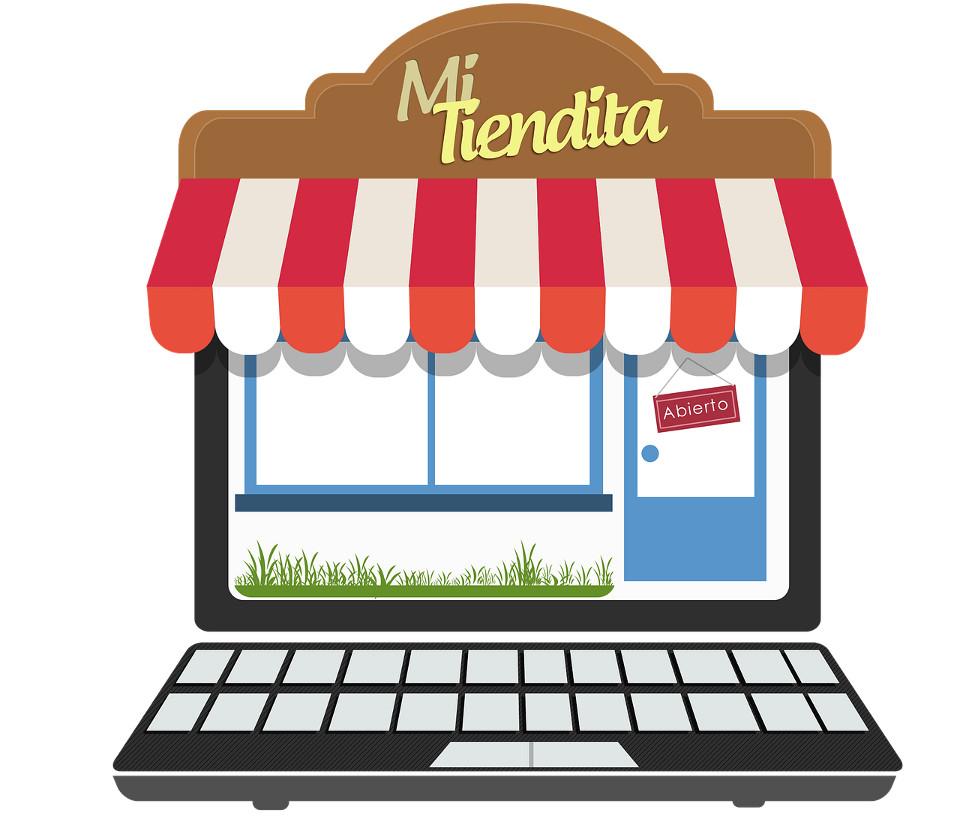 La Tienda Online de las páginas de Facebook - COLIBRIS Openpartners