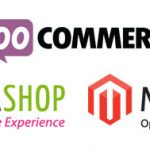 WooCommerce vs Prestashop vs Magento