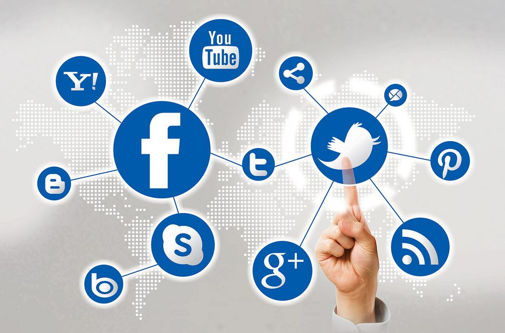 La estrategia de comunicación en las redes sociales