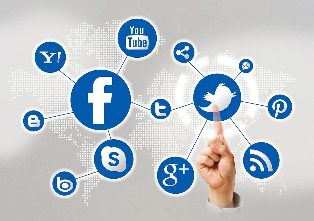 Cómo compartir un post en las redes sociales - COLIBRIS Openpartners