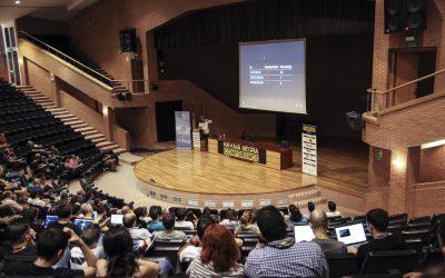 Colibris Openpartners estará en el congreso de seguridad informática 'Navaja Negra'